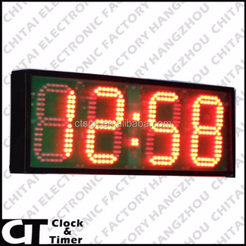 Multifunctional Led Clock Digital Alarm Clock Circuit - Buy Digital Alarm  Clock Circuit,Interval Timer Clock Circuit,220v Led Circuit Product on