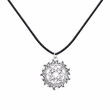 Wholesale amulet pendant slavic talisman pagan charms for diy wholesale amulet pendant slavic talisman pagan charms for diy necklace ancient jewelry for man women viking mozeypictures Choice Image