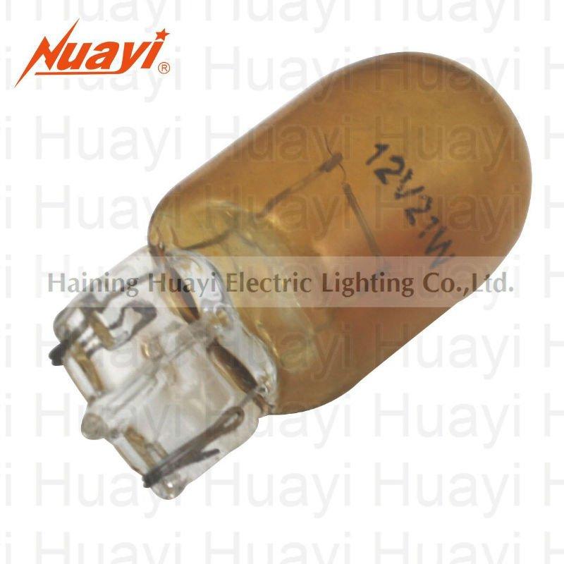 Gele auto lamp 7440 auto lamp signaal licht achterlicht for Gele lampen auto
