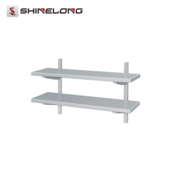 S288 2 Layers Wallshelf