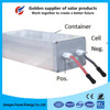 Rechargeable sealed 14.8V 50Ah lithium battery for solar power system home