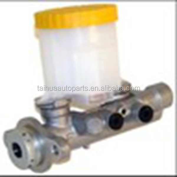 High quality custom auto iveco clutch master cylinder