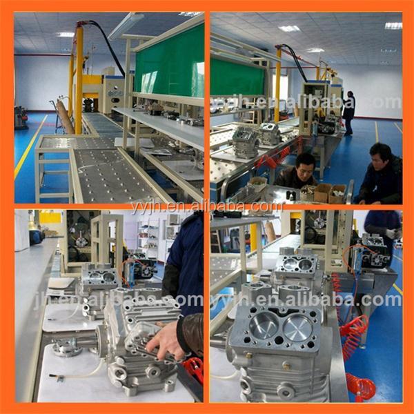 China Factory Bock Compressor Shut Off Valves /fk40 Bus Auto ...