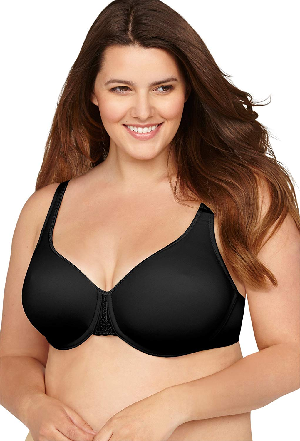 718f275fb Get Quotations · Avenue Women s Smooth Caress Underwire Bra