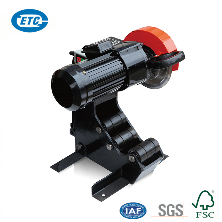 Factory Price Custom Electrical 23r/Min 550w Wall Chaser Pipe Grooving Machine