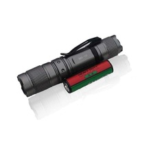 Militaire aluminium q5 led mini aa batterij <span class=keywords><strong>pen</strong></span> torch