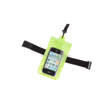armband waterproof case cover phone pouch sport case with earphone hole