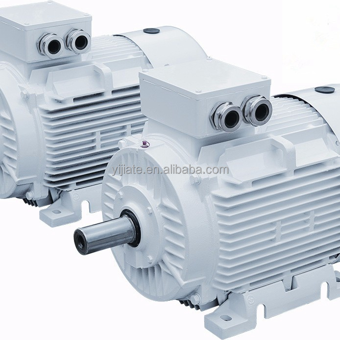 100% Copper Wire Electric Motor 10kw,Y2 High Quality Three-phase ...