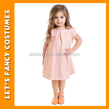 Pgcc3284 New Model Girl Dress Wholesale Kids Clothes Baby Dress ...