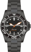 2013 brand diving watch 30ATM diving watch stainless steel back watch