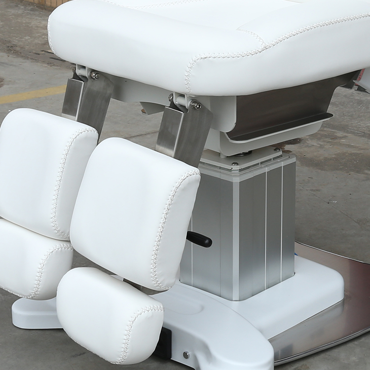 MULTIFUNCTION PODIATRY CHAIR