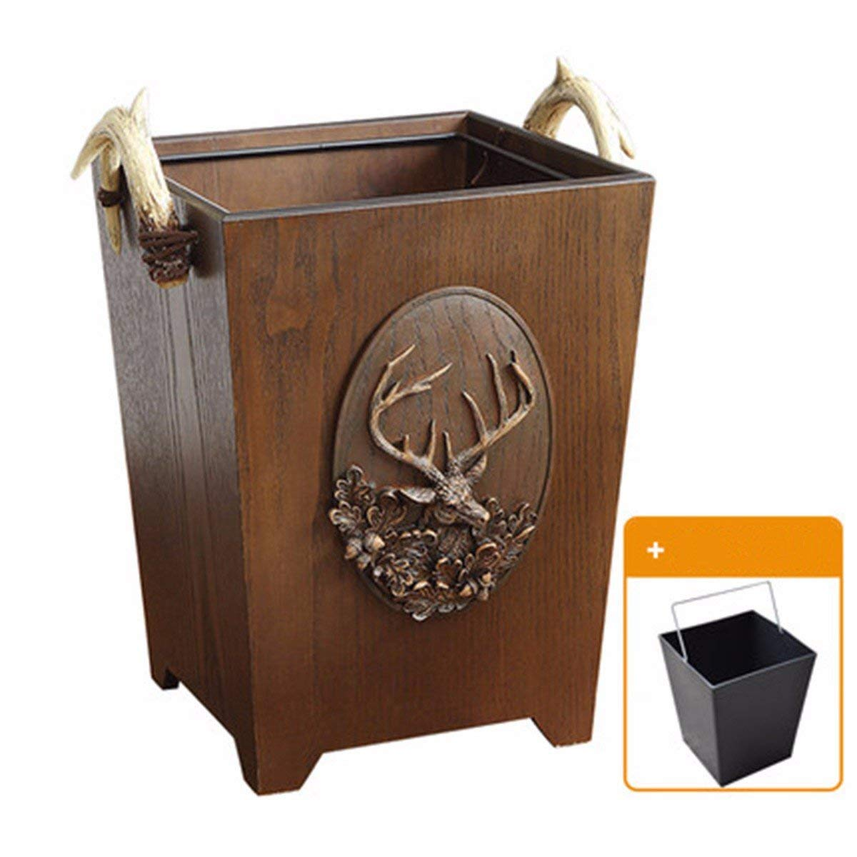 Cheap Wood Kitchen Trash Bins Find Wood Kitchen Trash Bins Deals On Line At Alibaba Com