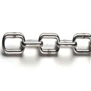 6mm stainless steel chain