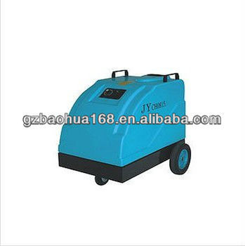 Direct motor drive high pressure hot water cleaner,high pressure cleaner