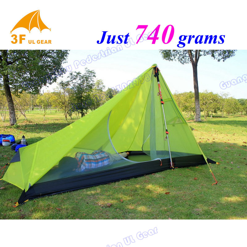 half off 0c48d 9d223 Trekking-pole tents: what about these affordable Aliexpress ...