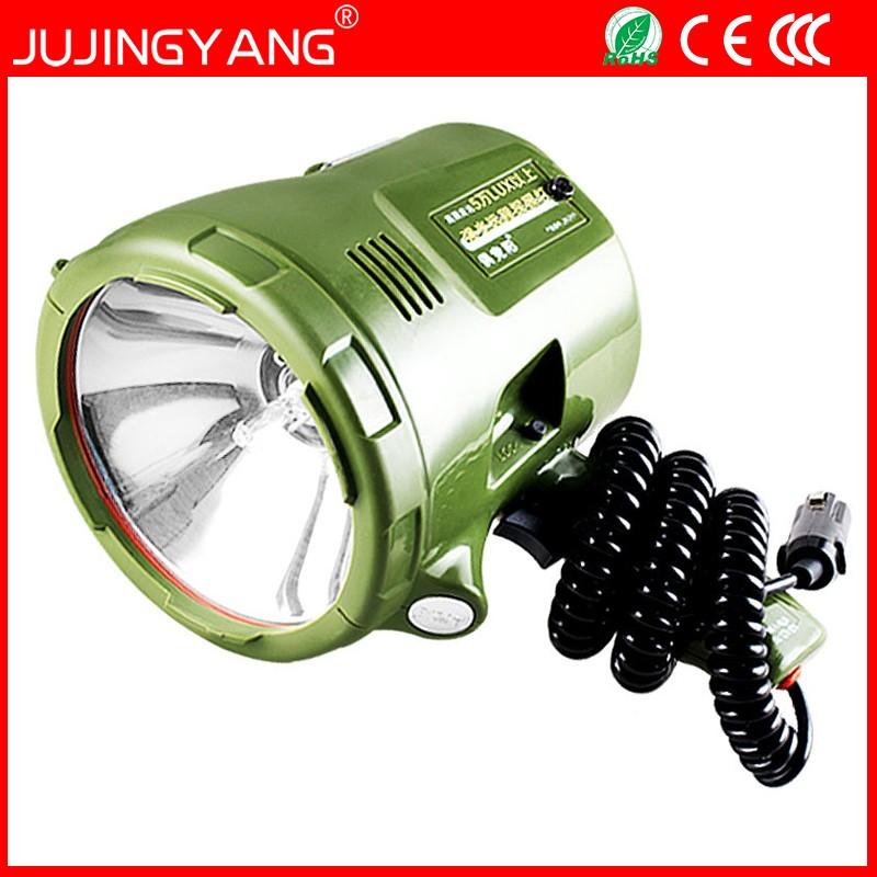 Coon Hunting Light Bulb 17