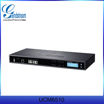 Good Price Ucm6500 Series Grandstream Ucm6510 Fxs Fxo Ip Pbx - Buy Ip  Pbx,Fxs Fxo,Ucm6500 Product on Alibaba com