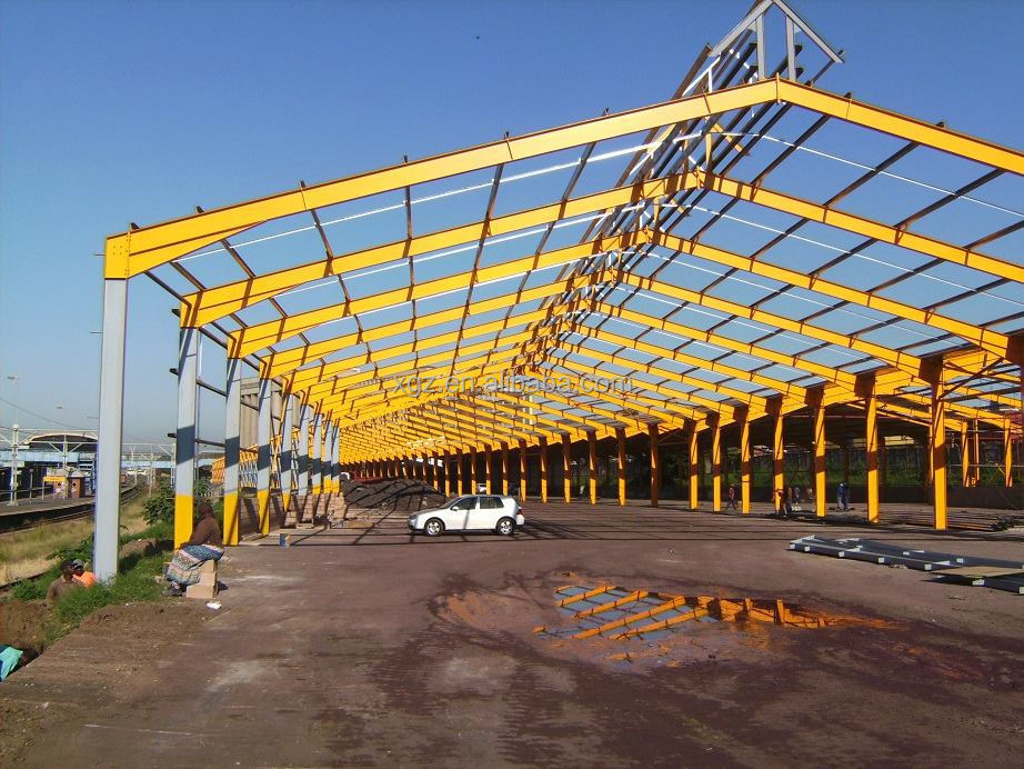 Prefabricated Steel Structural Roof Trusses Warehouse, Prefabricated Steel  Structural Roof Trusses Warehouse Suppliers And Manufacturers At Alibaba.com