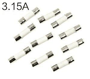 Cheap 12 Amp 250v Ceramic Fuse Find 12 Amp 250v Ceramic