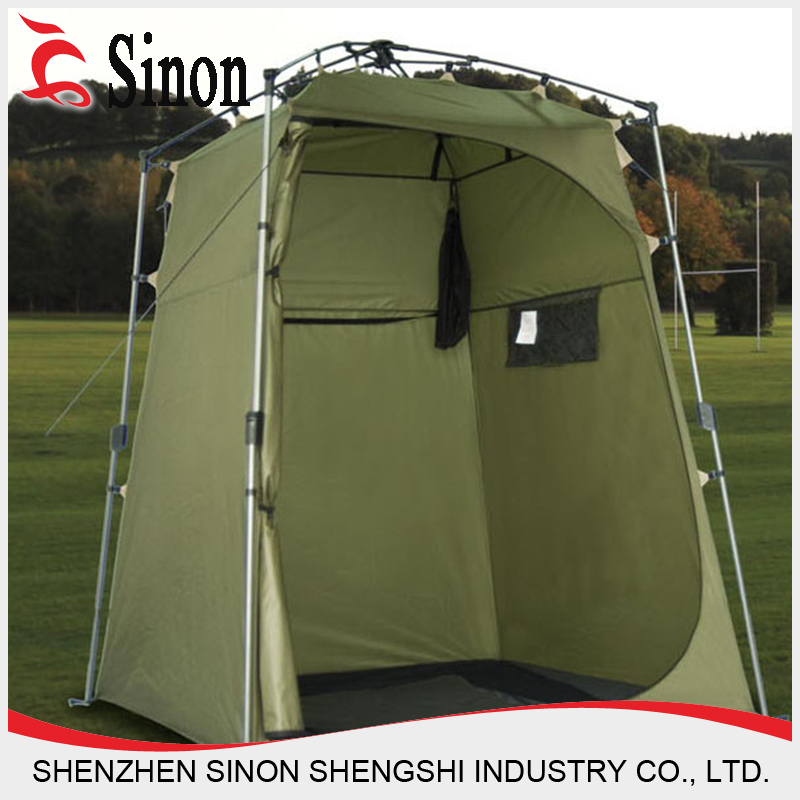 double shower tent portable c&ing toilet tent changing tent & double shower tent portable camping toilet tent changing tent ...