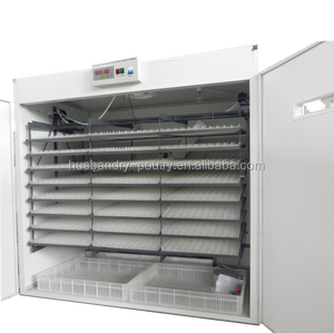 Automatic Poultry Egg Incubator (4224 pieces Chicken Eggs )