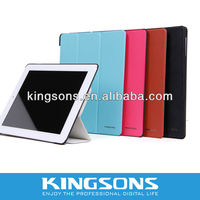 9.7 inch for leather ipad case