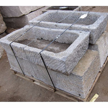 Antique Rectangular Warer Trough Old Stone Trough Sink For Sale   Buy Stone  Trough Sink,Antique Rectangular Water Trough,Old Stone Sink For Sale ...