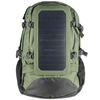 Custom Sports Travelling Camping Hiking Solar Back Pack Bag With Mobile Phone Solar Charger