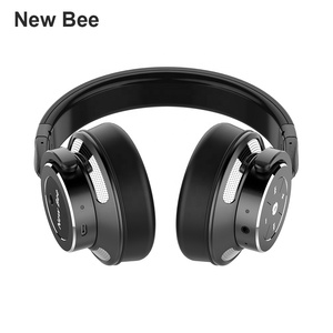 Metal design wireless earbuds best buy noise cancelling bluetooth headphone for smartphone