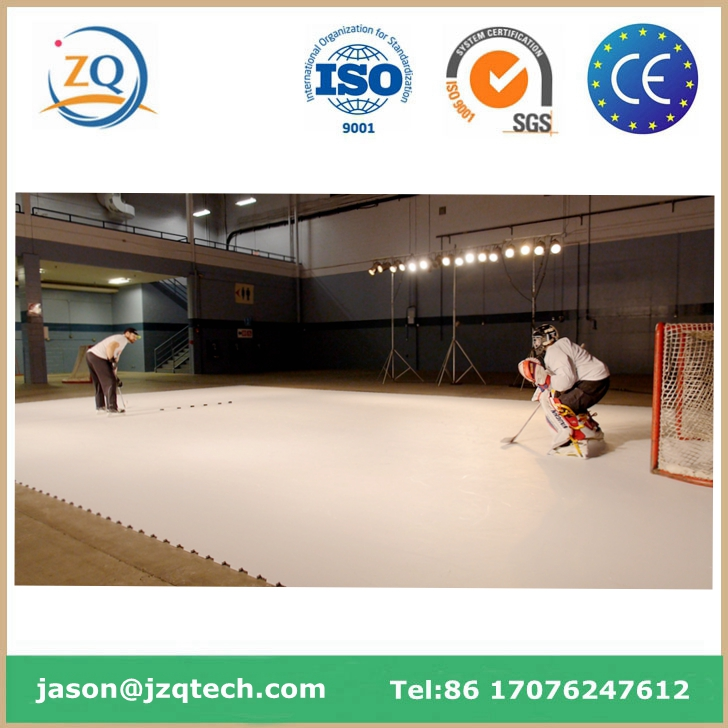 uhmwpe synthetic ice rink/Distributor wanted uhmwpe/hdpe Hockey training rink factory