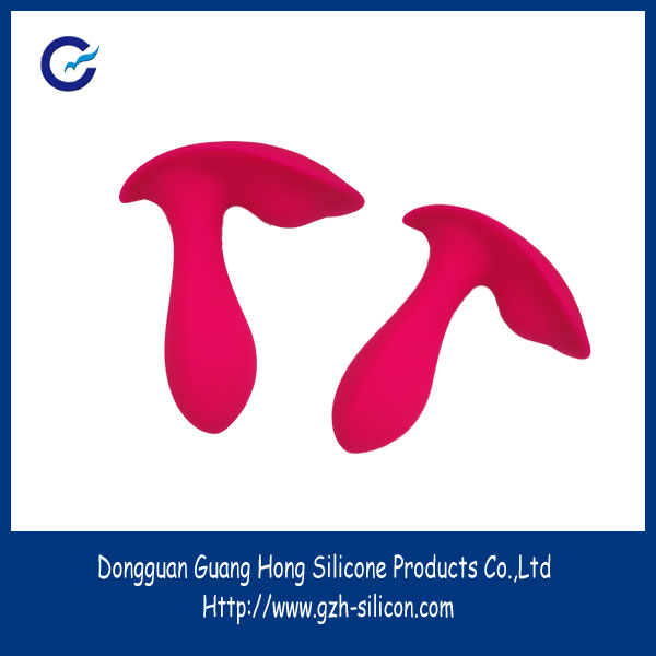 Custom Silicon rubber overmolding products