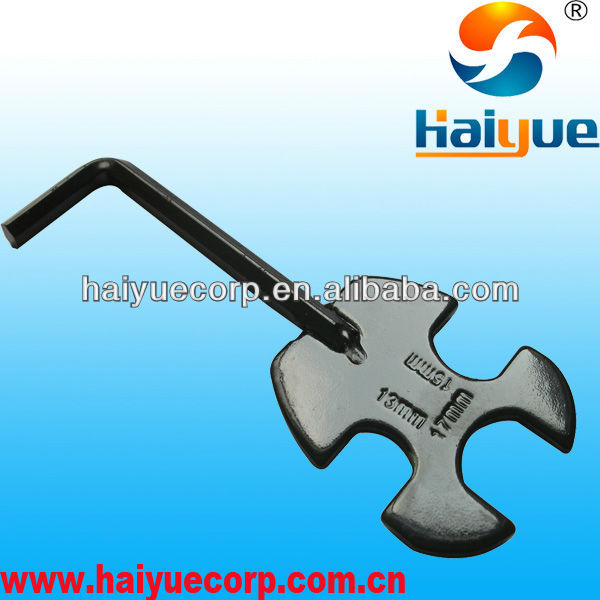 Bicycle hand tools/Allen key set