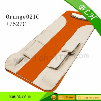Customized Color Full-Body Massager Health Care Health Monitors Massage Mattress Cushion Vibration Head Body