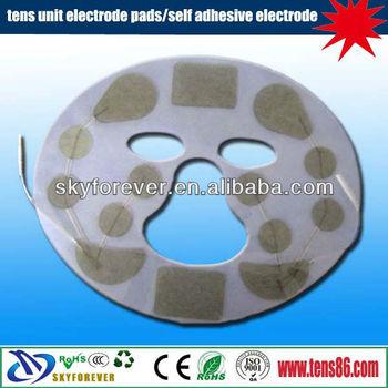 Facial Electrodes 37
