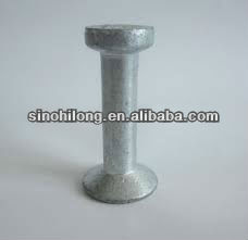 H.D.G. spherical head llifting anchor