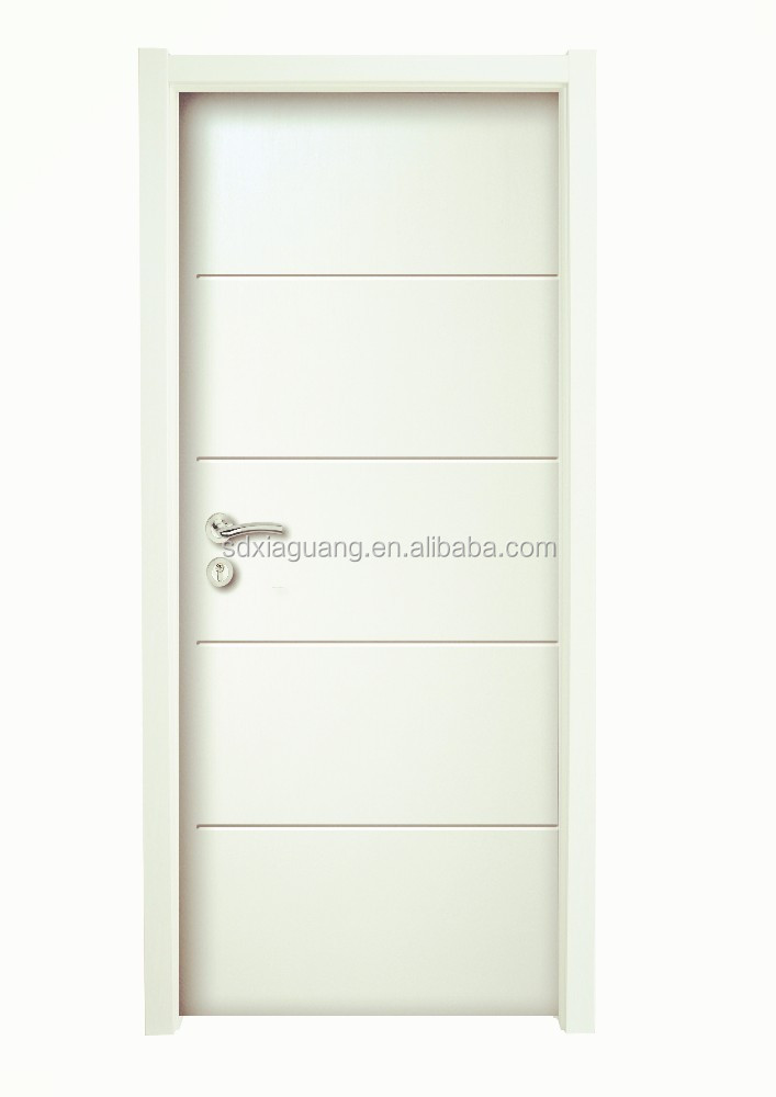 WPC Door,With WPC Door Frame ,Water -Proof, Environment-Friendly, XG002