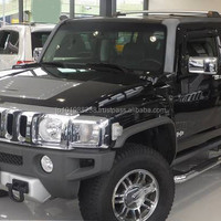 2007 Hummer H3 For Sale (4 Piece )