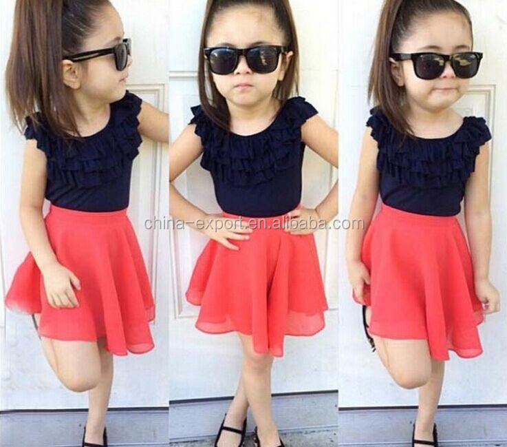 Mode b b fille ete - Vetement bebe fille fashion ...