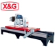 Granite Marble Stone Saw Slab Tiles Edge Manual cutting machine