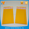 Wholesale kraft air bubble mailer , padded envelope mailer bags