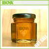 Honey Mini Mason Jar 2oz Wholesale