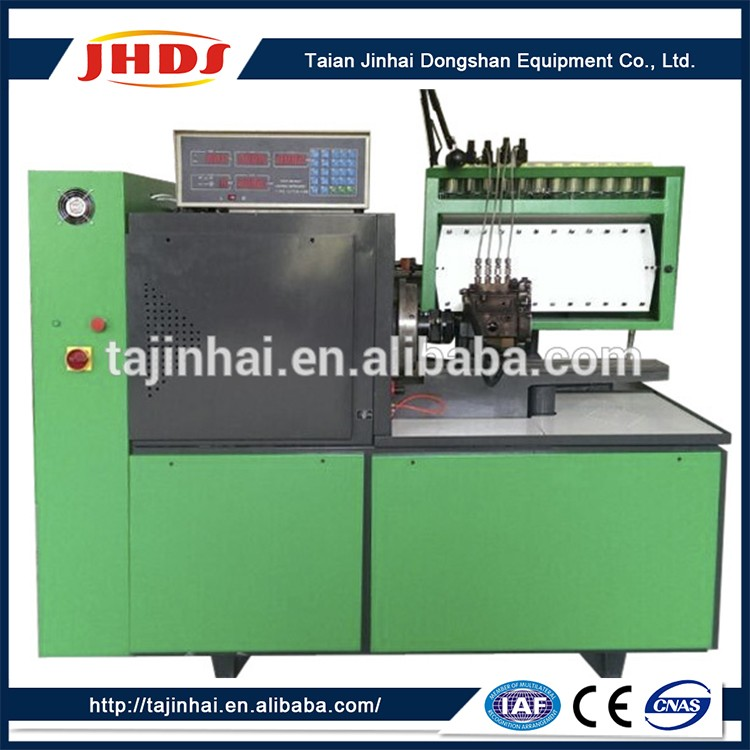 wholesale products JHDS-4 motherboard fuel pump injector test machine