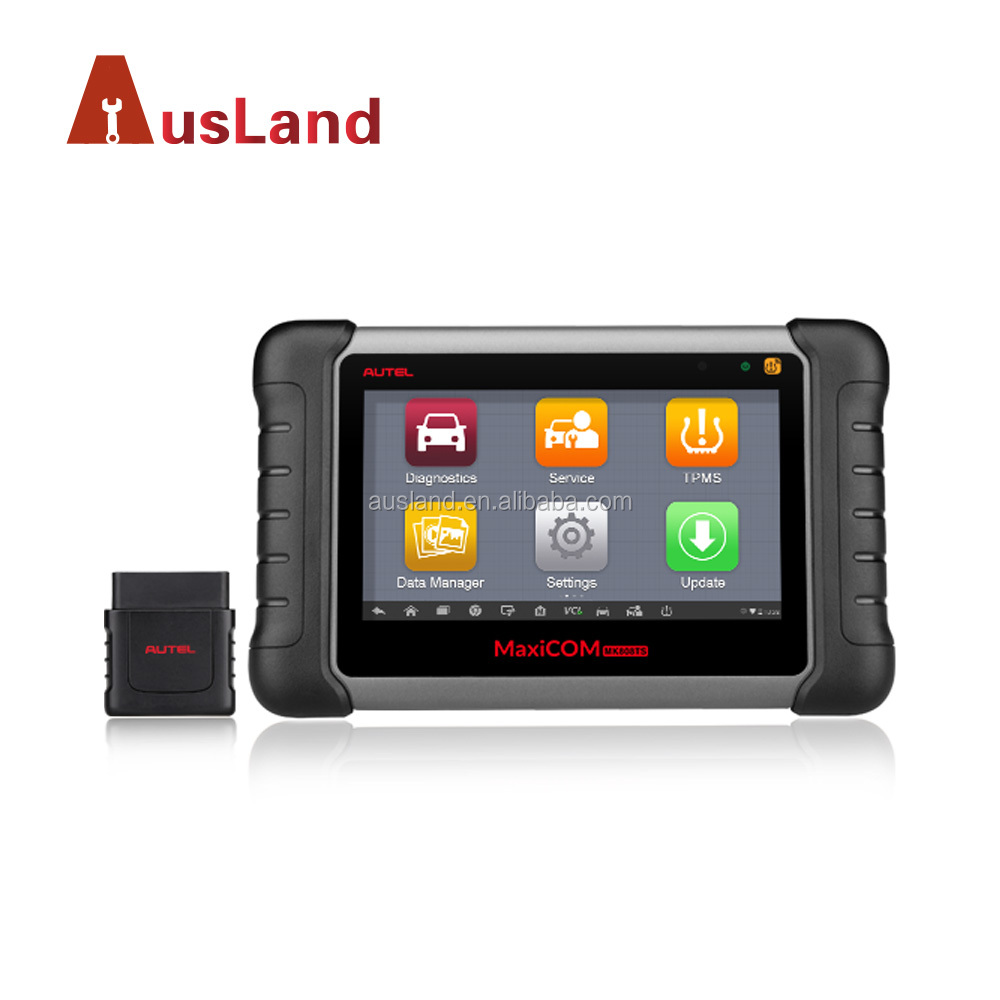 BEST TPMS Relearn Tool!!Autel MaxiCOM MK808TS Same Function With Autel MaxiCheck MX808TS All System OBD Diagnostic Tool MK808TS