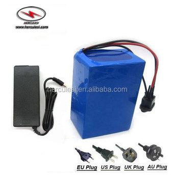 Dc 12v 20ah Power Tool Battery 12 Volt 20 Amp Lithium Ion