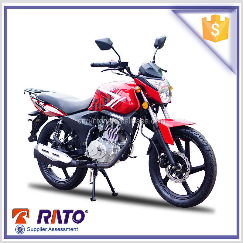 2016 new cheap brand motorcycle 150cc for sale