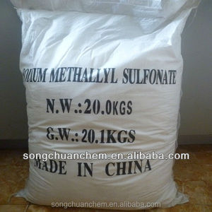 Sodium Methallyl Sulfonate(SMAS)