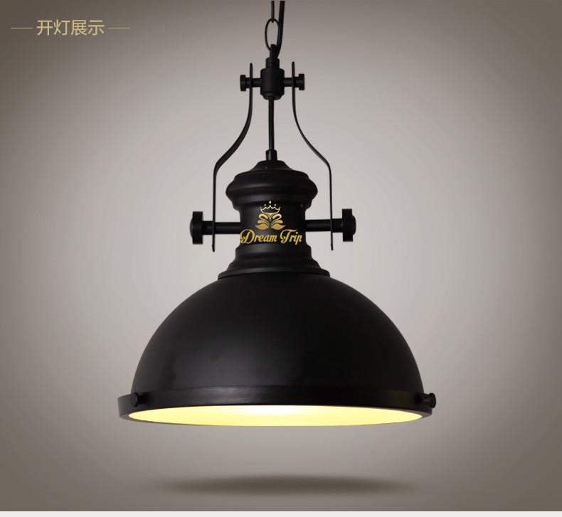 Cheap Projector Lamps Loft Pendant Lights Vintage