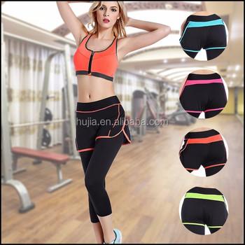 84695417ccdc5 Comprar al por mayor ropa deportiva en China diseño para mujer conjunto de ropa  deportiva
