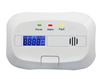 Gas Leak and Natural Gas Detector for home, Classical independent gas alarm
