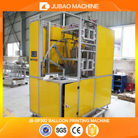 for party balloon JB-SP302B silk screen printing balloon printing machine for sale